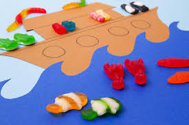 hi res photo of the day a gummy candy ark serious eats