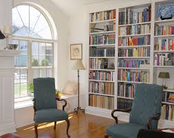 custom home library design picture of faboluos home library