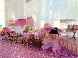 tutu baby shower theme tutu baby shower picture tutu and tiara ba shower ba shower ideas