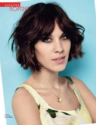 short hairstyles with center part and bangs ideas about short hairstyles with center part cute hairstyles for