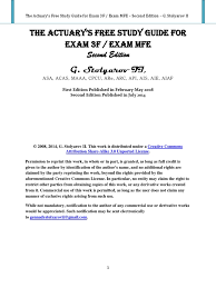 stolyarov mfe study guide pdf greeks finance black u2013scholes model