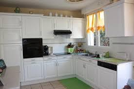 cuisine en chene repeinte renover sa cuisine en chene free awesome renover sa cuisine avant