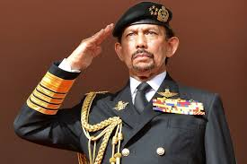 sultan hassanal bolkiah plane the obsessed world of brunei new york post