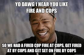 Xzibit Birthday Meme - meme xzibit xzibit on the chris dorner bonfire brandens awesome