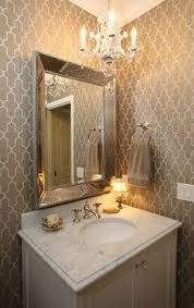 powder rooms with wallpaper small dimensions powder room wallpaper decorate wallpaper design