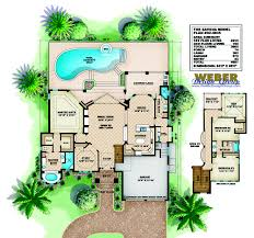 savona house plan weber design group naples fl