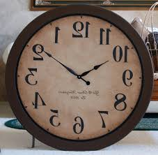 rustic wall clocks rustic wall clock rustic wall decor rustic