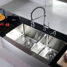 cast iron apron kitchen sinks kohler cast iron farmhouse sink medium size of enameled cast iron