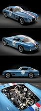 36 best berlinetta u002750s rare italian coupés from the 1950s images
