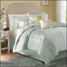 White And Teal Comforter Bedroom Awesome Sage Green Comforter Sets King Size Hunter Green