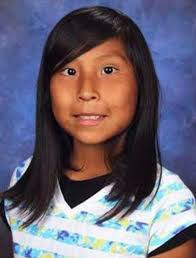 11 year old girl man accused of murdering 11 year old native american girl wants to