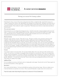 nursing student resume cover letter examples resume sample nursing graduates sample nursing student resume cover resume appealing cover letter sample nursing student resume registered nurse resume