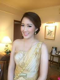 Thai Wedding Dress Thai Traditional Wedding Dresses Nation Costume Wedding Dress
