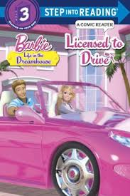 licensed drive barbie dream house mary tillworth