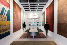 Frank Lloyd Wright Rugs New Optical Illusion Rugs By Raw Edges And Golran Architectural
