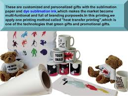 Best Personalized Gifts Is Heat Transfer Printing Best For Your Customized And Personalized G U2026