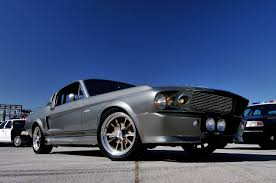 mustang eleanor gt500 in 60 seconds eleanor shelby gt500 sells for 1 million