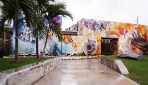 Urban Wall Garden - wynwood walls is uli award finalist plusurbia