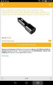 amazon black friday dvd lightning deals calendar daily amazon deals dealrazzi android apps on google play