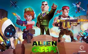 Home Design Game Walkthrough Alien Creeps Td Walkthrough