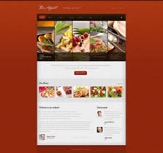 food templates free download 45 best cafe restaurants joomla templates themes free cafe and restaurant responsive joomla template free demo download