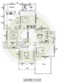 Home Design For 2200 Sq Ft Beautiful Kerala Home Design 2200 Square Feet