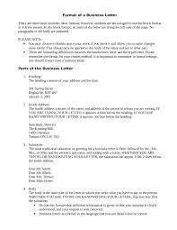Business Letter Language how to write a business letter granitestateartsmarket