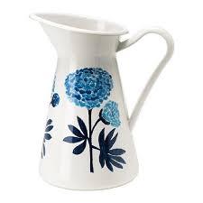White Vases Ikea Accessories New Sockerart Vases From Ikea Remodelista