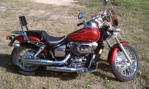honda shadow spirit 2003 honda 750 shadow spirit for sale 4 500 http chattanooga