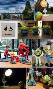 pixar animation studios tour an exclusive look inside