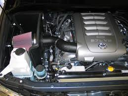 2000 toyota tundra performance parts 2007 to 2011 toyota tundra finds 13 hp with k n air intake