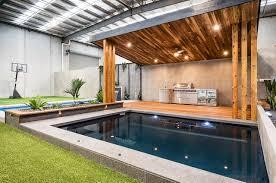 small fibreglass swimming pools perth aqua technics