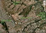 Resultado de imagem para brasilia cidades satelites