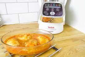 cuisine tefal touch review tefal cuisine companion