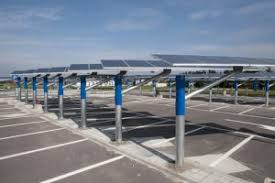 commercial solar lighting for parking lots why commercial solar lights parking lots are good investment