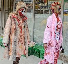 Scary Halloween Costumes Kids Girls 28 Zombie Crawl Ideas Images Zombies