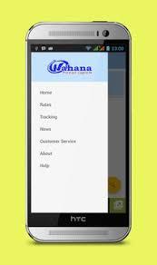 cek resi wahana ekspedisi jogja ongkir wahana ekspedisi apk download free tools app for android
