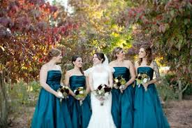 teal bridesmaid dresses 7 colors that will look great on every bridesmaid bridalguide