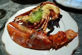d騅idoir cuisine l idiot restaurant驢子餐廳大啖波士頓龍蝦加拿大犢牛戰斧 陸星指南