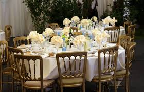 Wedding Table Linens How To Choose The Best Table Linen And Tablecloths