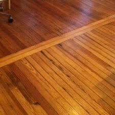 Laminate Flooring Between Rooms Better Than Last Fiasco Input
