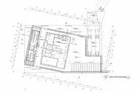 industrial building floor plan iit college of architecture