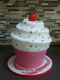 j u0027adore cakes co giant cupcake cake