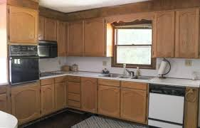 how to replace kitchen cabinets on a budget bright white kitchen makeover on a budget lovely etc