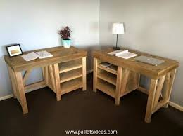 Diy Pallet Wood Distressed Table Computer Desk 101 Pallets by 57 Best Pallet Princess Images On Pinterest Ideas Wood And Balcony