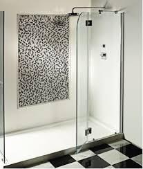 mti shower base mti acrylic shower pan