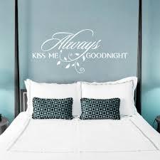 aliexpress com buy always goodnight loving art wall
