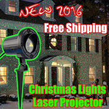 Christmas Light Projector Outdoor by Outdoor Laser Light Effects Sacharoff Decoration