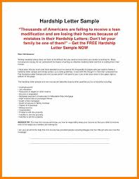 7 example of a hardship letter target cashier
