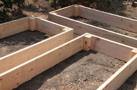 How To Build A Raised Garden Bed Cheap Easy Diy Raised Garden Beds Tilly U0027s Nest